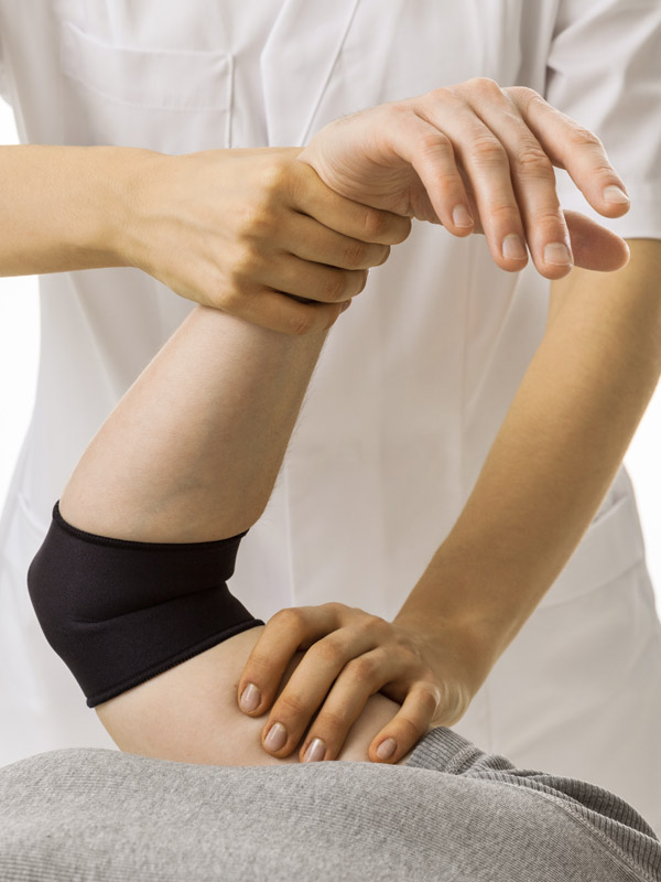Injury Assessment and Treatment